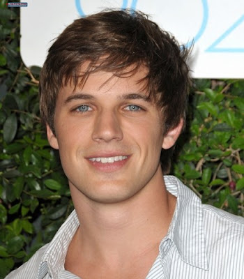 Matt Lanter pictures