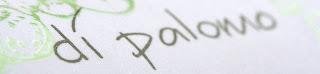 Di Palomo logo
