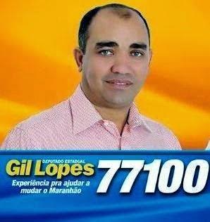 GIL LOPES 77100