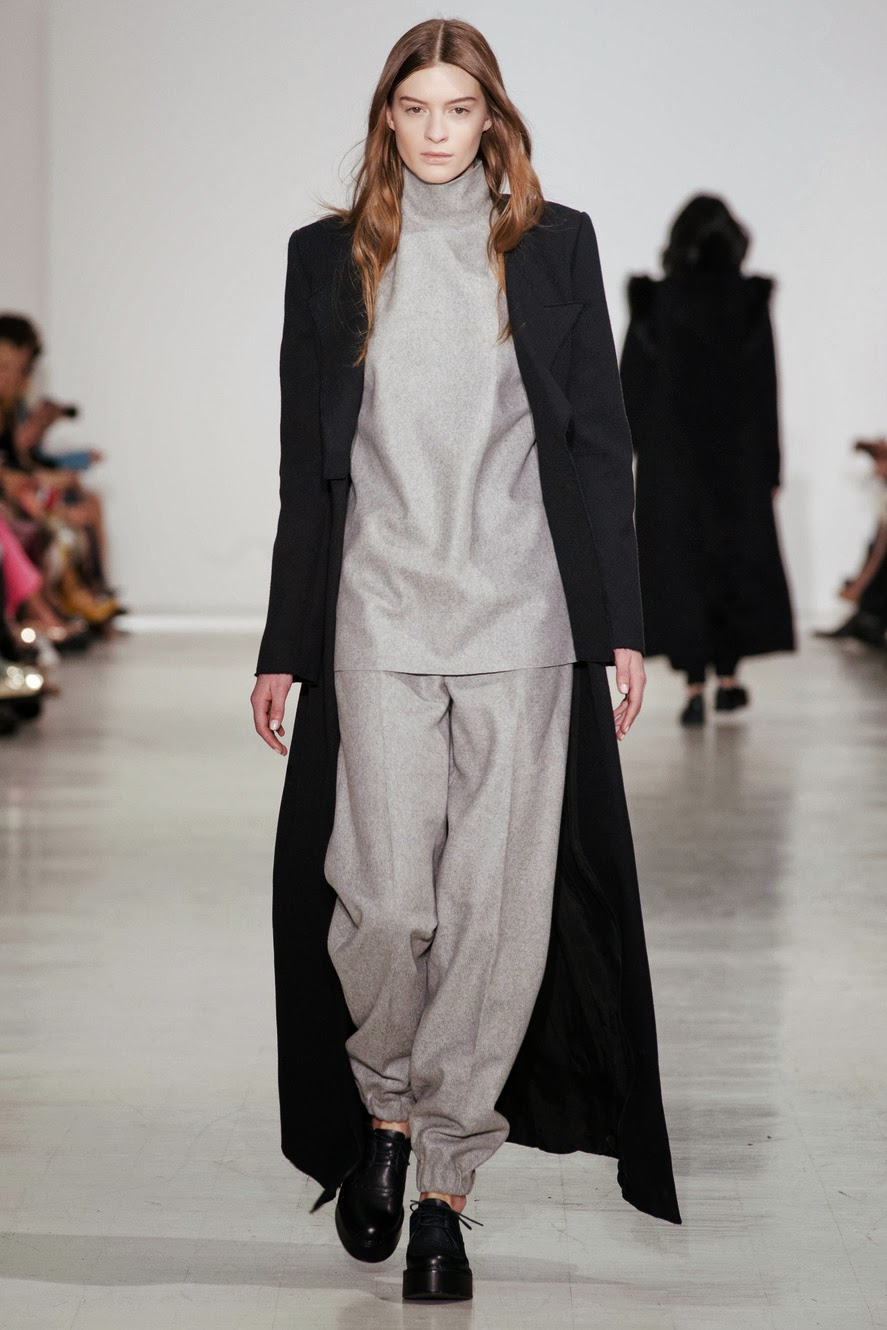 FW 2014 RTW Costume National on thewellset.com