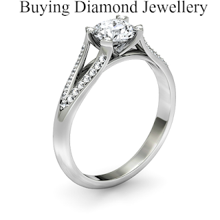 Diamond Jewellery Advice