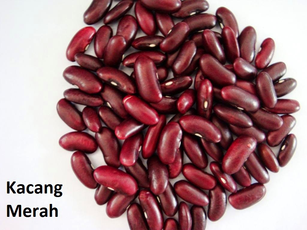 7 Makanan Berserat Tinggi yang Baik bagi Kesehatan,kacang merah