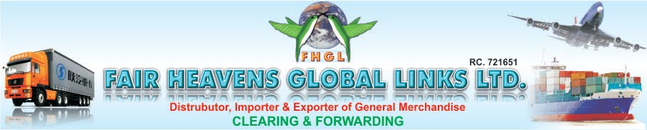 Fair Heavens Global Links Ltd.