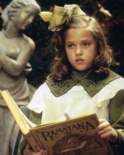 A book a day keeps the doctor away a little princess de for Cancion de la pelicula el jardin secreto