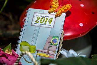 Agenda de Casa 2014