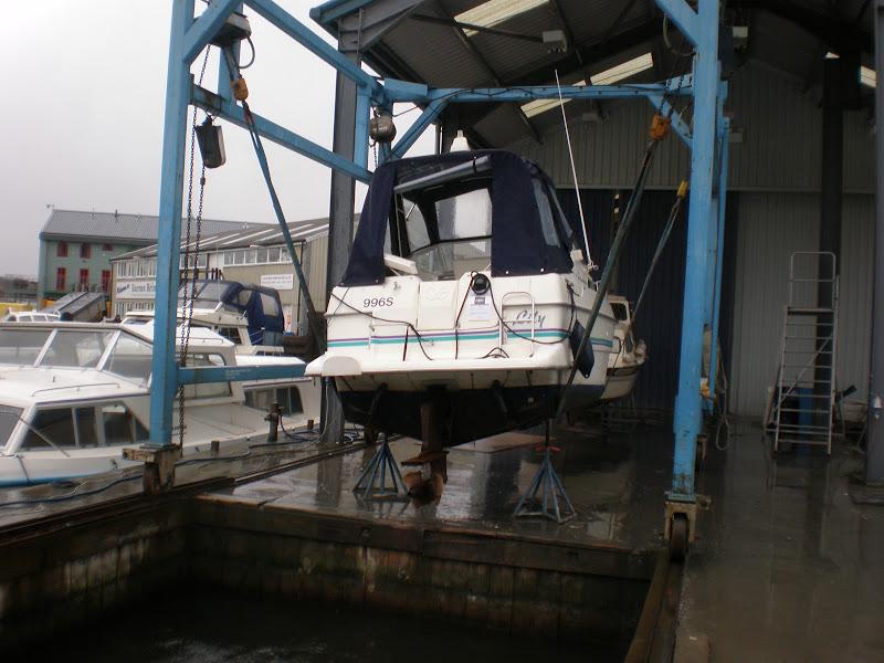 Sealine 218 Sports Cruiser