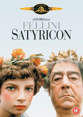 Fellini - Satyricon 1969
