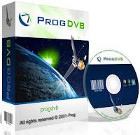تحميل برنامج ProgDVB 2015 لمشاهدة القنوات الفضائية في أجهزة الحاسوب