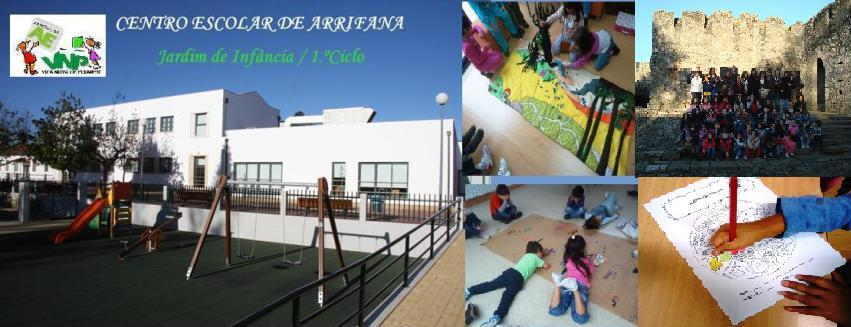 Centro Educativo de Arrifana