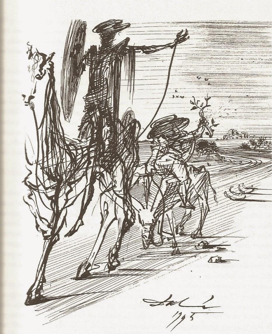 Blogscriptum: El Vivo Al Bollo O De Los Huesos De Cervantes