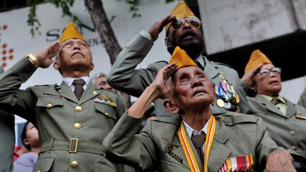Pemerintah Naikkan Tunjangan Mantan Anggota KNIP, Perintis Kemerdekaan, dan Veteran