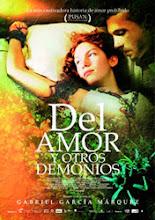 Del amor y otros demonios (2009) [Latino]