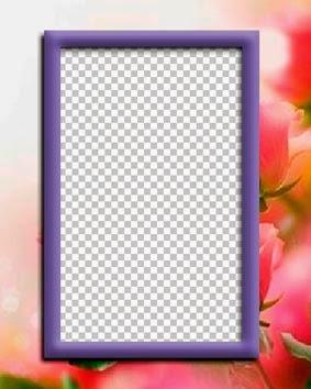 Mendesain Frame dengan Photoshop