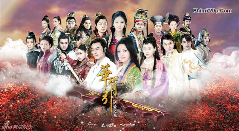 Hoa Tư Dẫn Tập 7 Vietsub + Thuyết minh - Tuyệt Ái Chi Thành (2015)