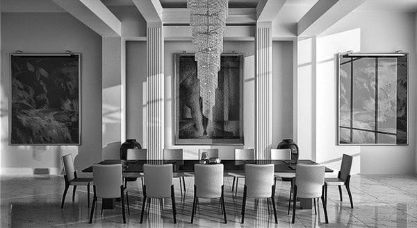 Fotos ideas para decorar casas for Conjuntos interiores femeninos