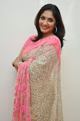Anchor Jhansi latest glam pics-thumbnail-9