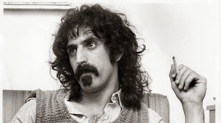 a biography of frank zappa an american musician Zappa: a biography [barry miles] on amazoncom free shipping on qualifying  offers ten years after his death, frank zappa continues to influence popular.