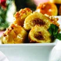 Resep Kue Kacang Nastar Aroma Jeruk