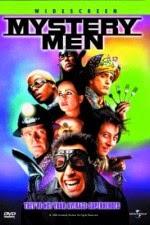 Watch Mystery Men (1999) Megavideo Movie Online