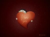 Hình đẹp I Love You