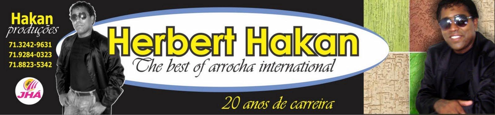 HERBERT HAKAN