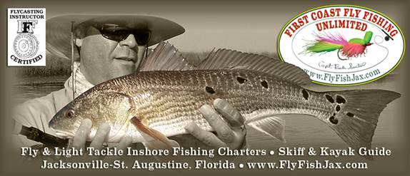 First Coast Fly Fishing Unlimited