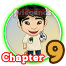 FarmVille Jade Falls Chapter 9 IX Quests Icon