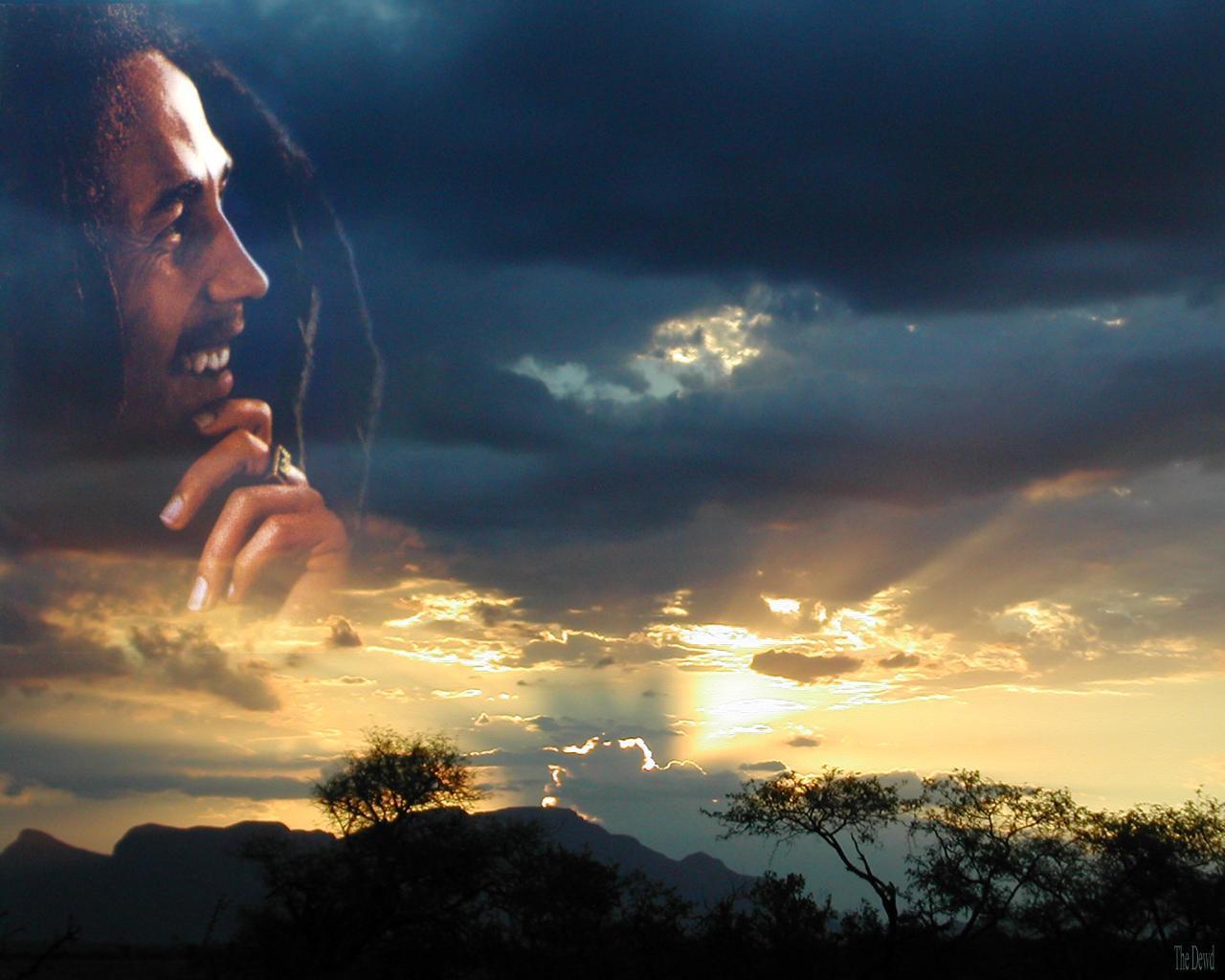 100 Fondos y Imagenes Rastas, Reggae, Bob Marley [+ yapa]