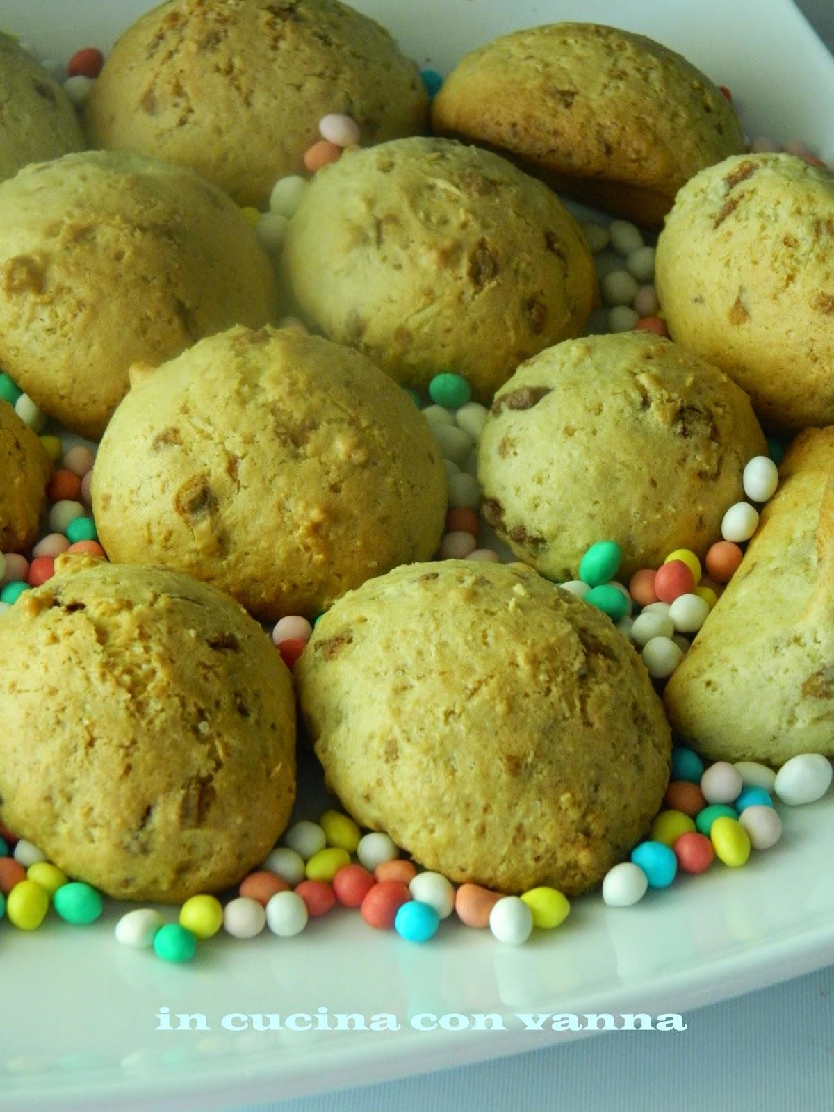 fabio's cookies