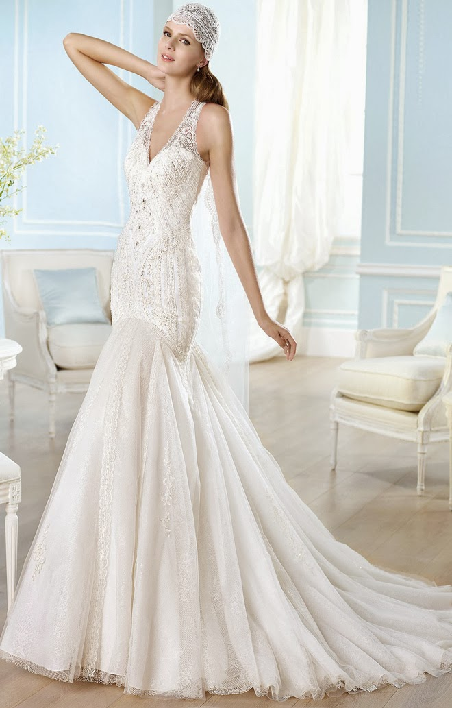 San Patrick'S Wedding Dresses 58