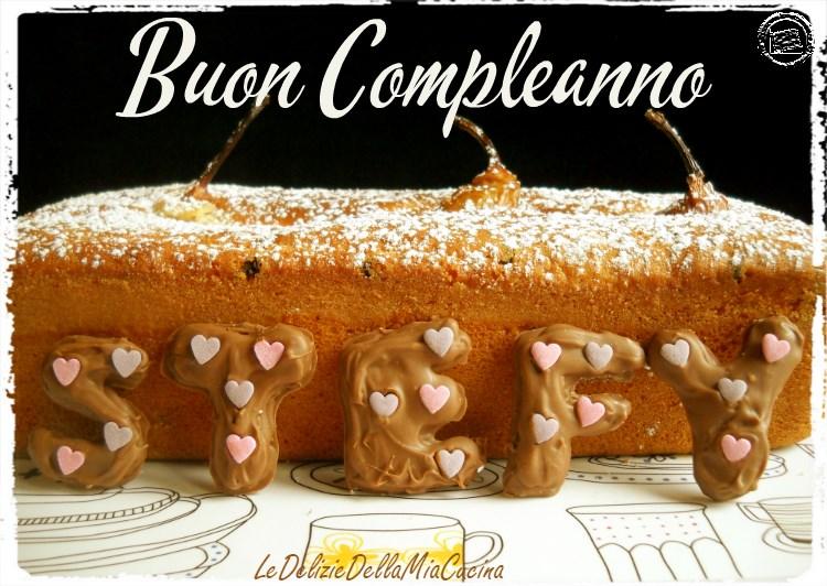 Popolare Le Delizie della Mia Cucina: Le Pere nel Plum Cake - Buon  NC53