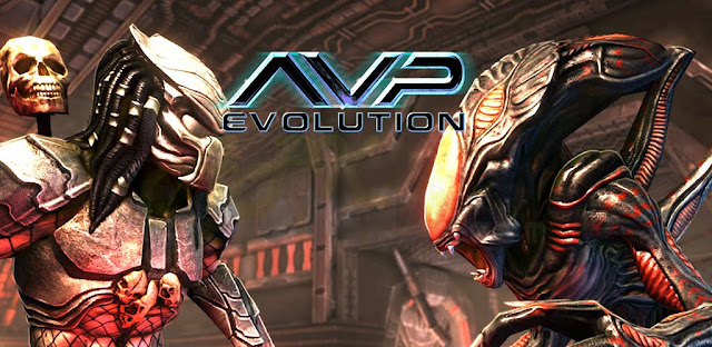 AVP Evolution Apk 1.5.1