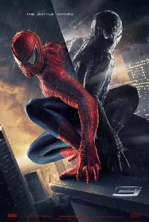 Spiderman 3 [2009]