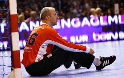 Cesson sorprende al Montpellier | Mundo Handball