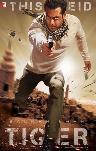 New+Ek+Tha+Tiger+Official+Poster Ek Tha Tiger (2012) 720p DvDrip 900MB