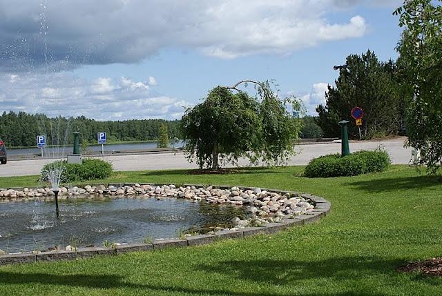 järvi, kylpylä, tampere