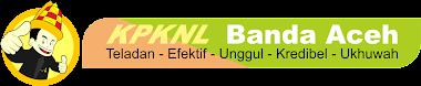 KPKNL Banda Aceh