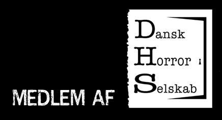 Medlem af Dansk Horror Selskab