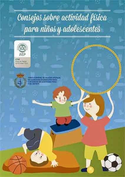 estimular deporte niños