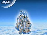 Wallpapers Lord Krishna 1024x768. Dimensions: 1024x768 / Size: 41 Kb