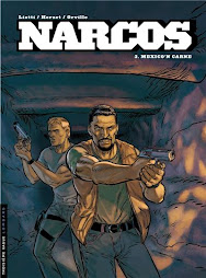 narcos t3