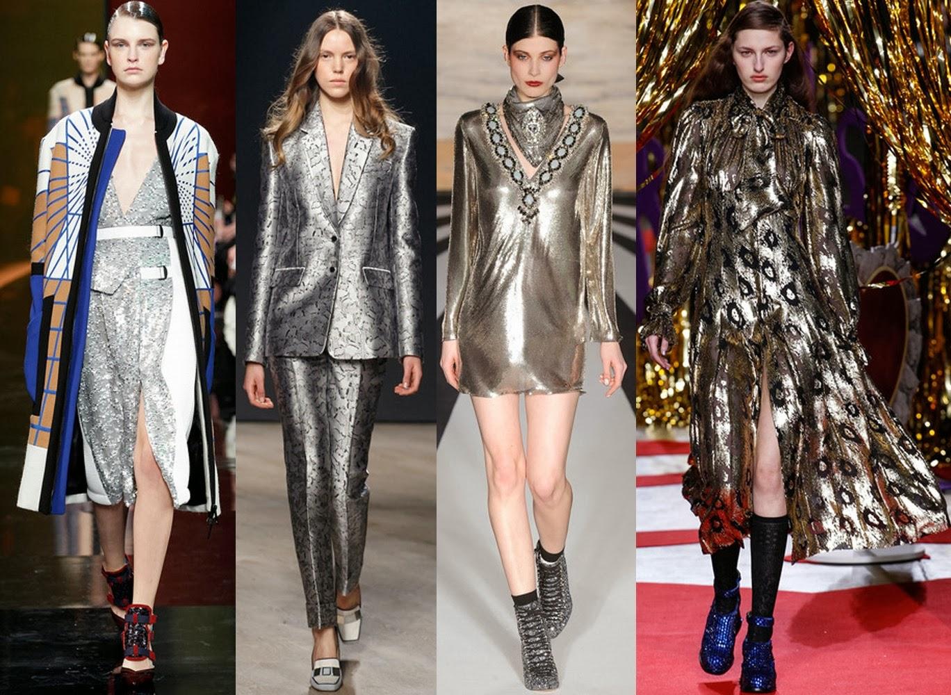 Что модно носить осенью 2018 года