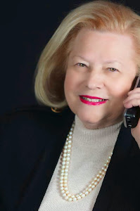REALTOR MARILYN FARBER JACOBS KNOWS THE WATERFRONT...