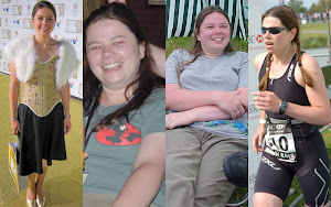 From Fat To Fit To Ironman