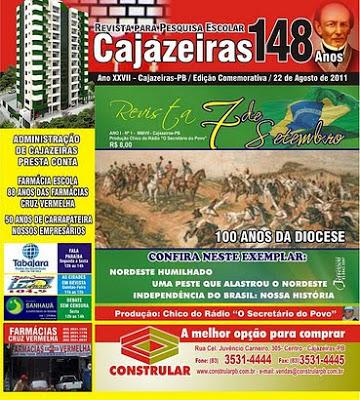 AS  CIDADES  EM REVISTA  MATERIAS  DE ARQUIVOS