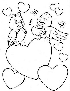 Desenhos do dia dos namorados