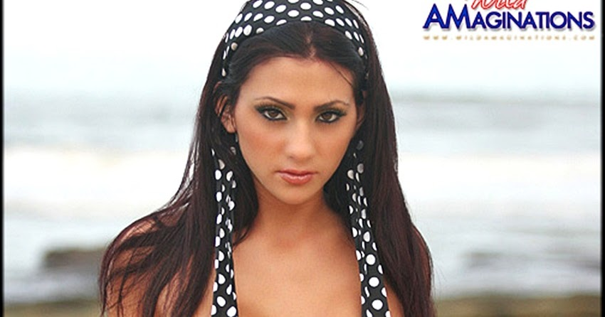 Melissa Marie Gonzalez Naked 57