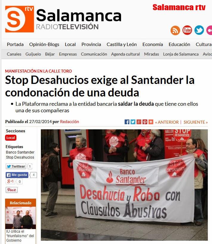 http://www.salamancartv.com/local/stop-desahucios-exige-al-santander-la-condonacion-de-una-deuda/