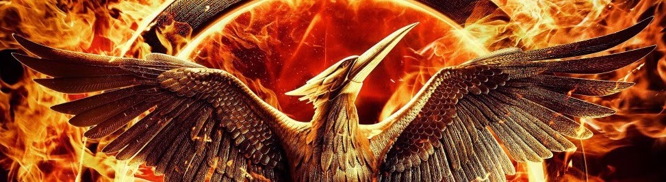 Mockingjay Part 1 Full-Length Trailer Release