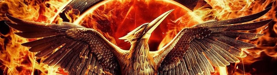 Mockingjay Part 1 Full-Length Trailer Release